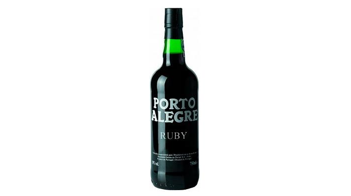 Порто Алегре
