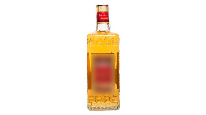 Золотая текила