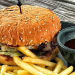 Бургер 903